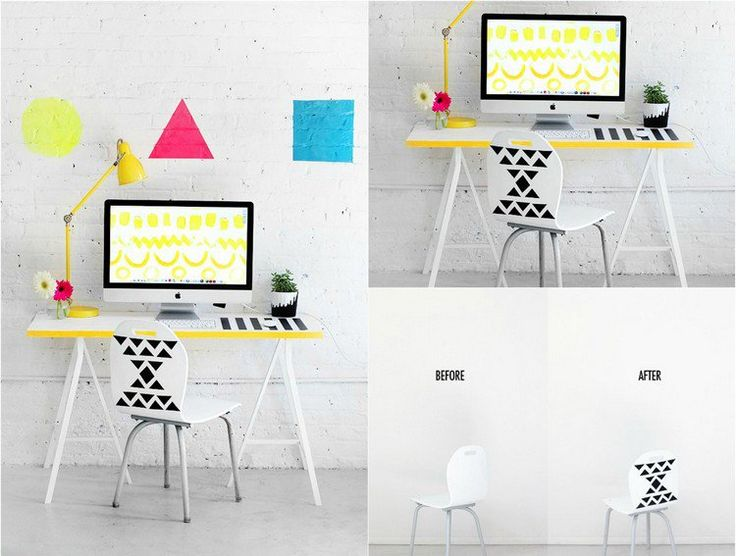 1000+ ideas about chaise de bureau blanche on pinterest | bureau ... - Chaise De Bureau Blanche Design