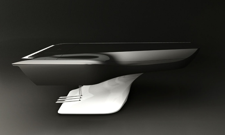 Pleyel/Peugeot Design Lab Piano