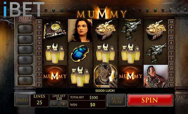 steel panther, casino new brunswick, november 13 Slot Machine