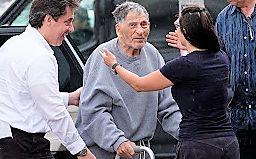 """Cosa Nostra News: John """"Sonny"""" Franzese Released from Federal Prison..."""