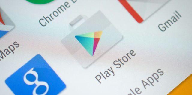 Novedades Play Store: apps modulares historial de reseñas y notificaciones
