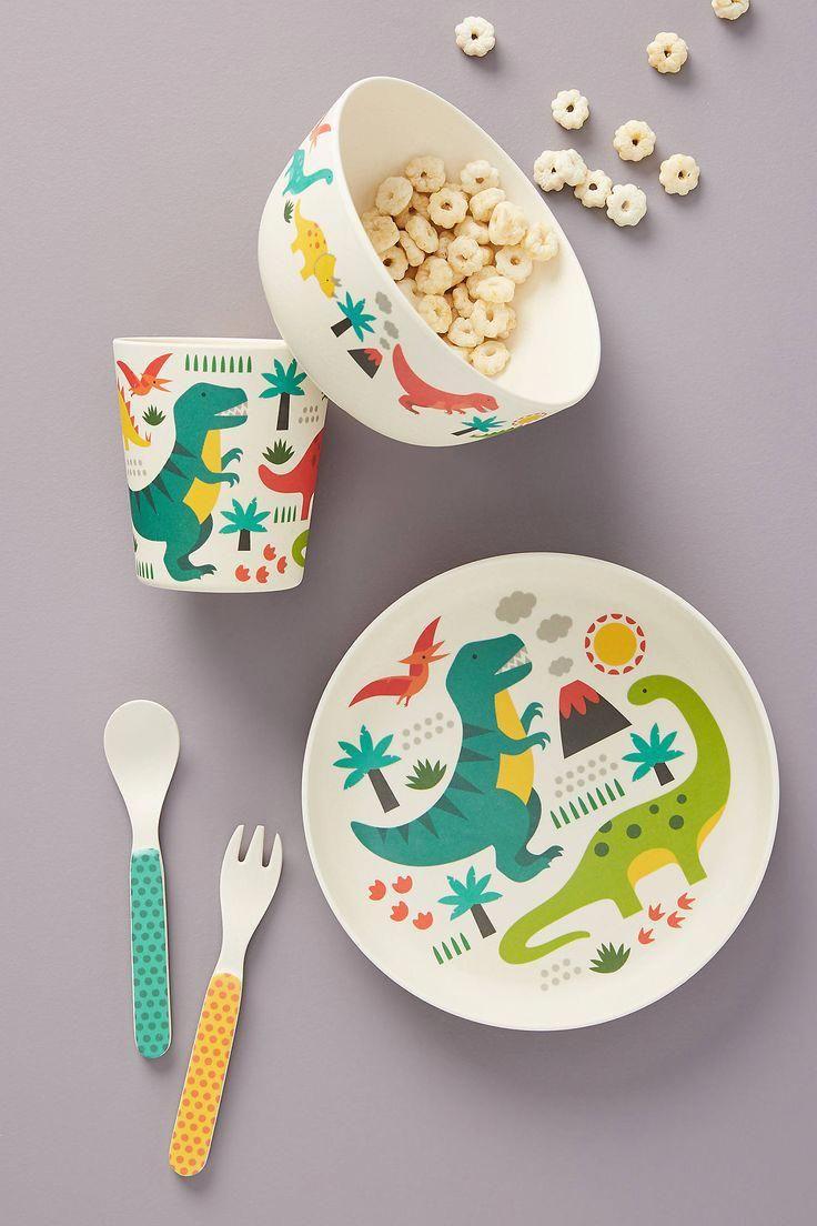 I Appreciate This Enchanting Blue Dinnerware Bluedinnerware Kids Dinnerware Kids Tableware Kids Dinnerware Set