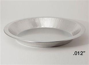 Reusable Pie Tins, Deep Aluminum Pie Pans, Supplies for Industrial Bakeware