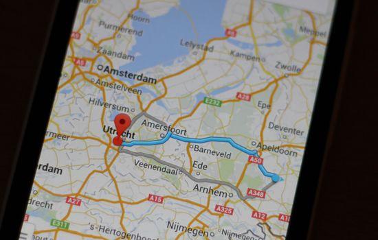 awesome Dit zijn de 5 redenen waarom Google Maps onmisbaar is