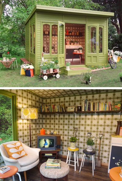 Last week Orla Kiely was honoured to be among the exhibits at the prestigious RHS Chelsea Flower Show. Our beautiful and quirky display inspired many a garden or home!