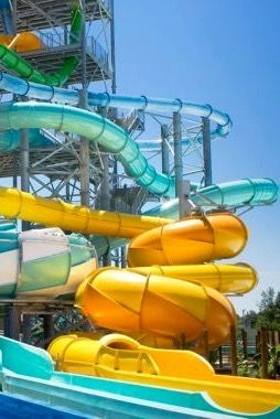 Travel | North Carolina | Adventure | Waterpark | Things To Do | Places To Visit | Summer Activities