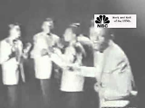 Late in the year, 1959 we were loving the newest hit song from Little Anthony and The Imperials - 'Shimmy, Shimmy, Ko-Ko-Bop.' Little Anthony & The Imperials were inducted into the Rock and Roll Hall of Fame in 2009.