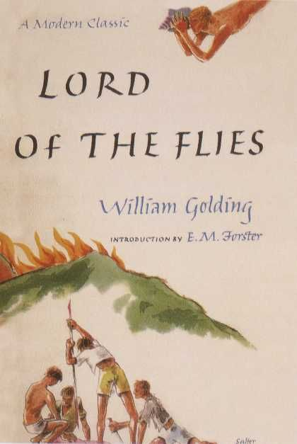 adversity in lord of the flies Everything you ever wanted to know about the quotes talking about primitivity in lord of the flies, written by experts just for you.