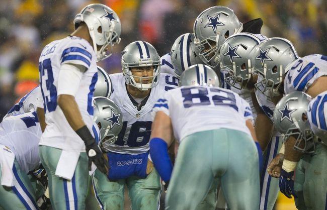 Cowboys vs. Jets - 12/19/15 NFL Pick, Odds, and Prediction