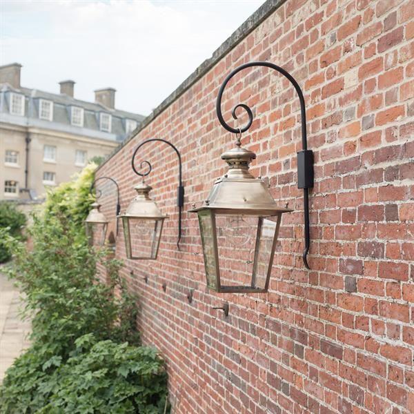 Large Canterbury Lantern | Outdoor Lighting | Exterior | Jim Lawrence