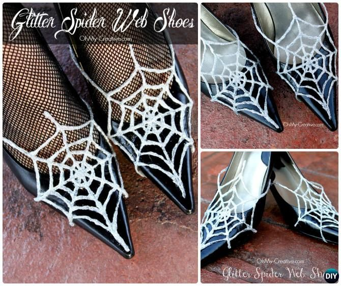 67 best halloween images on pinterest halloween ghosts for Glue guns for crafts