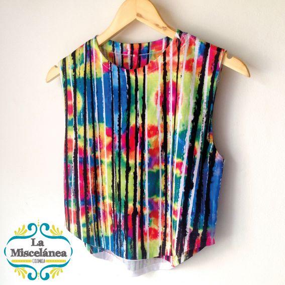 Tie Dyed TShirts. Camiseta Hippie Chic compra y entrega inmediata COLOMBIA! Whatsapp 3135724122