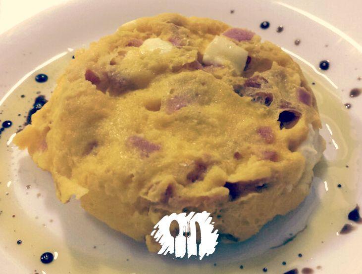 Omelete de microondas, quem já fez? Veja a receita http://fabiolenza.com.br/?p=1851