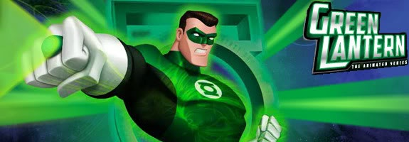 Wondercon report from DC Nation panel including comments on the new Green Lantern animated series including a 4.5 minute sizzle reel of new footage.