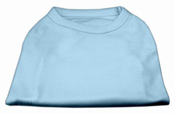Plain Shirts Baby Blue XXXL (20)