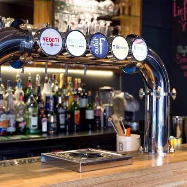 Bien-aimé Les 25 meilleures idées de la catégorie Tireuse a biere sur  NT25