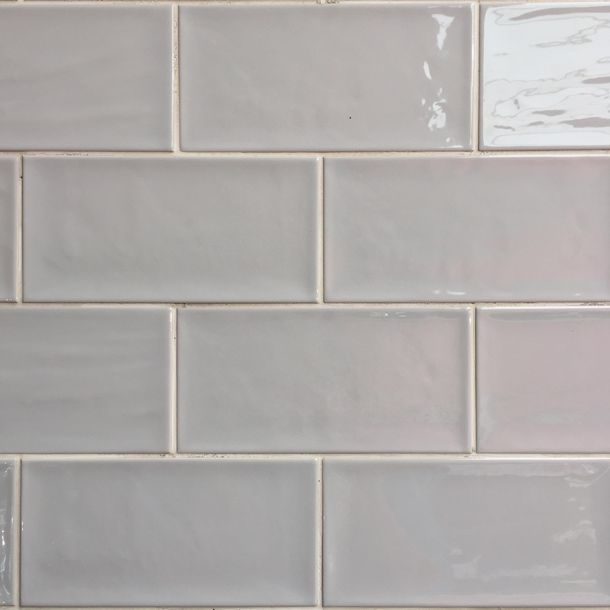 10x20cm Artisan Grey Tile By Fabresa Grey Tiles Wall Tiles Ceramic Wall Tiles