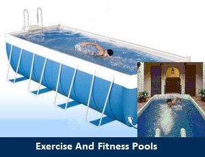 7 Best Custom Size Pools Images On Pinterest Above Ground Swimming Pools Ground Pools And