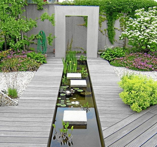 die besten 25 wasserbecken garten ideen auf pinterest poolwasser merkmale brunnen design und. Black Bedroom Furniture Sets. Home Design Ideas