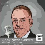 Ctrl  Alt  Del #1228 - Geek News Central The history of Ctrl  Alt  Del and why Bill Gates even hates it. Back in the studio next week. Has been a big week very successful meetings.  You have heard me talk about proximity beacons. I know now how to do it with minimal investment! Thiscoursethat I endorse and have used successfully is the gateway to deploying proximity beacons for Android.  My New Personal YouTube ChannelGeek News Central Facebook Page. Download the Audio Show File  Support my…