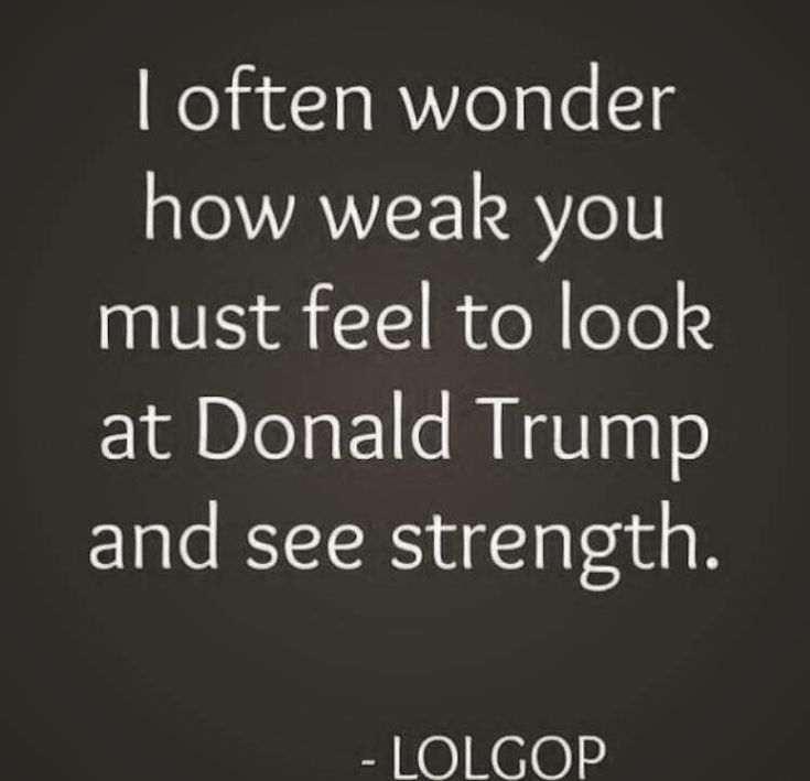 Exactly, I see a thin-skinned revengeful bullying needy  inexperienced whining crybaby. Oh, and a serial liar obviously.