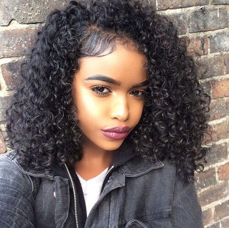 105 best wash n go on natural hair images on Pinterest | Curls ...