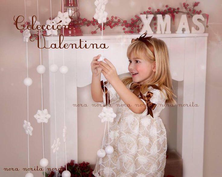 Colección Valentina, nuestra apuestas para estas Navidades