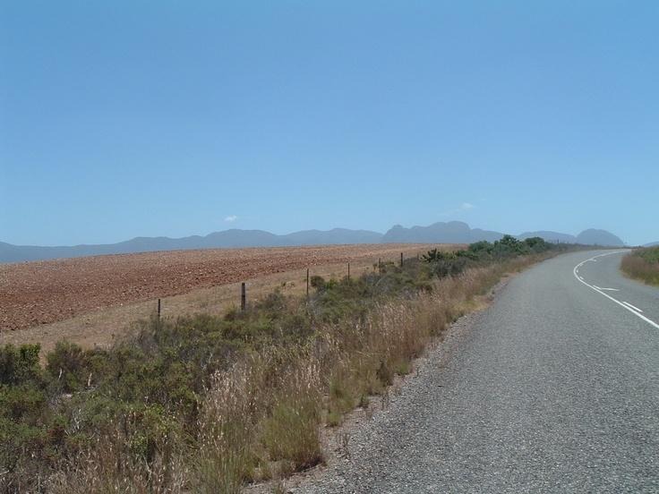 Southern Africa landscape #sbmovingforward