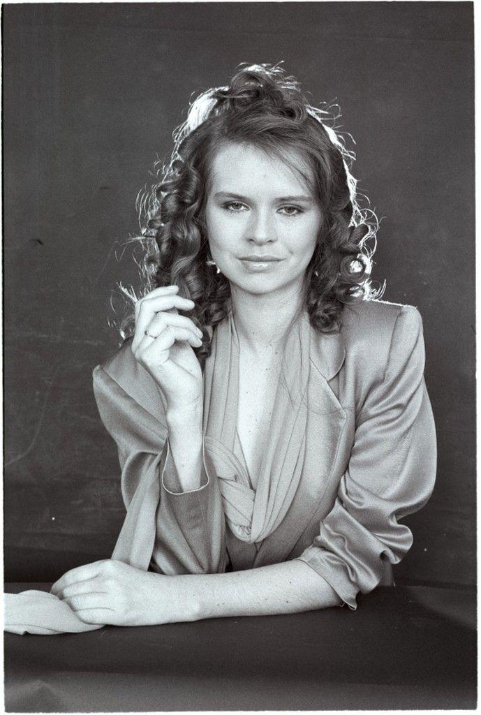 Teresa Ann Savoy Nude Photos 19