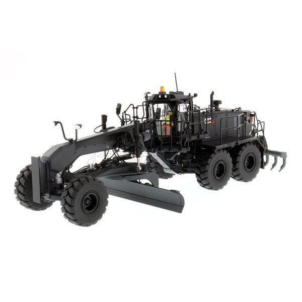 1:50 Scale Diecast Masters - HighLine Series - 85522 Caterpillar 18M3 Motor Grader Also see Norscot, CCM, Tonkin Replicas for other CAT Models.