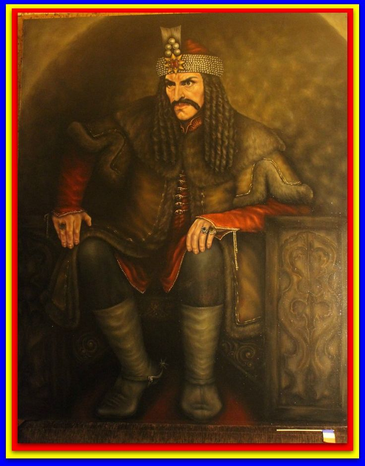 a biography of vlad tepes count dracula Vlad ii dracul vlad al ii-lea dracul vlad's eldest sons, mircea and vlad dracula, were first mentioned in a charter of vlad on 20 january 1437.