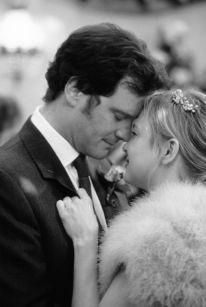Renee Zellweger and Colin Firth in Bridget Jones: The Edge of Reason