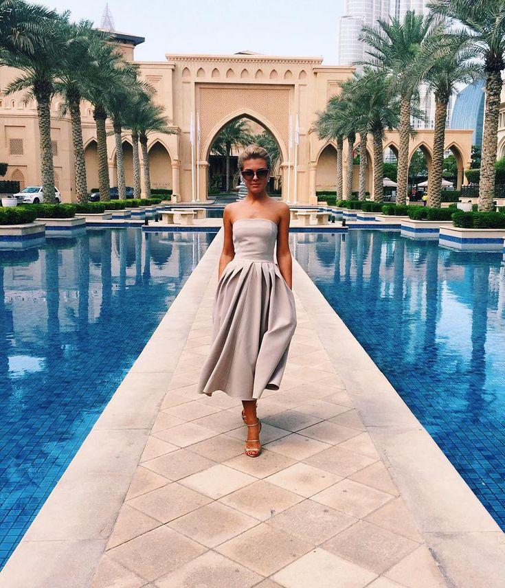 Dubai, Emiratos Árabes Unidos.