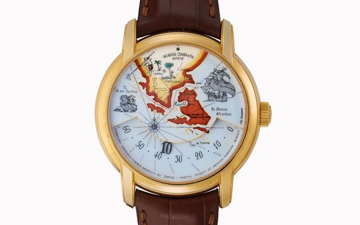 International Head of Watches John Reardon expounds the very special appeal of the world's oldest watch manufacturer in continuous production