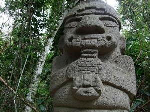 san agustin - Huila Colombia
