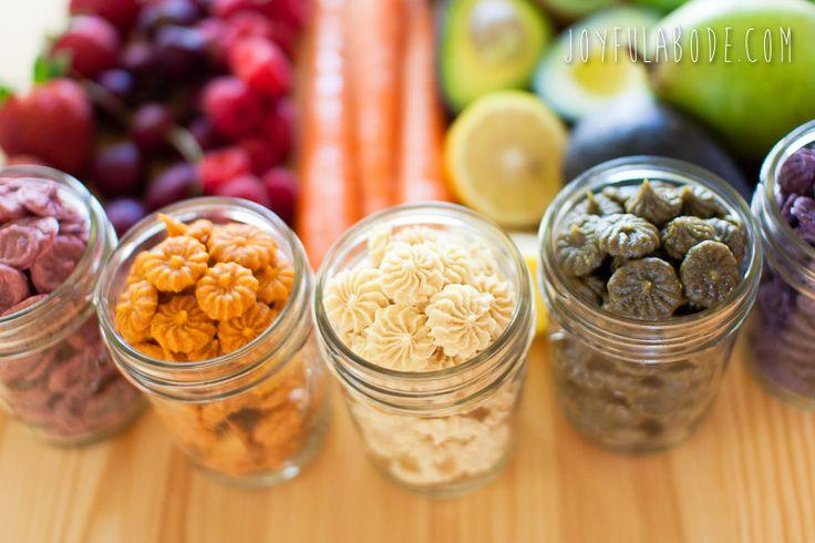 Raw Food Voedseldroger