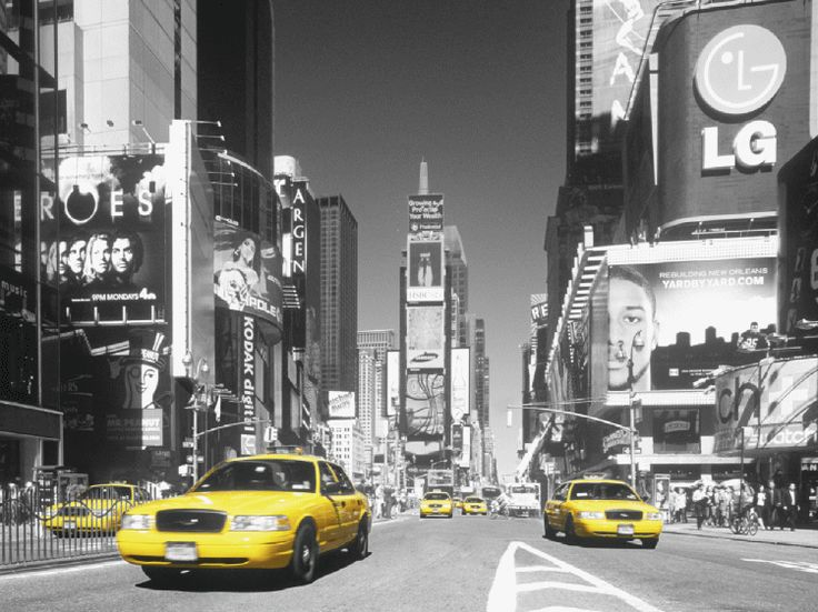 New york taxik 3d poszter ikea ny pinterest for Ikea new york city