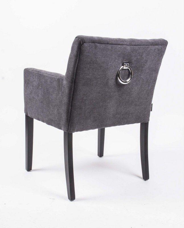 gro er runder bequemer stuhl m belideen. Black Bedroom Furniture Sets. Home Design Ideas
