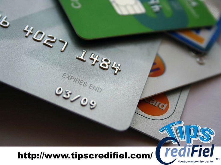 TIPS CREDIFIEL te dice ¿Que hacer para poder controlar mis gastos? Rebajar el número de tarjetas de crédito y débito, los gastos de mantenimiento y las comisiones de las tarjetas pueden restar muchos pesos al año, un dinero que se puede necesitar cuando uno menos lo espera.
