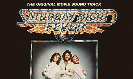 That was yesterday: Saturday Night Fever soundtrack (full album)