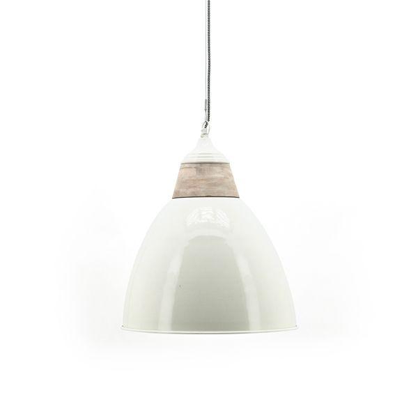 Met de By-Boo Lamp Grand 2129 verlicht je niet alleen je woning, maar zorg je ook voor een warme sfeer. Deze lamp staat mooi in elke interieurstijl.