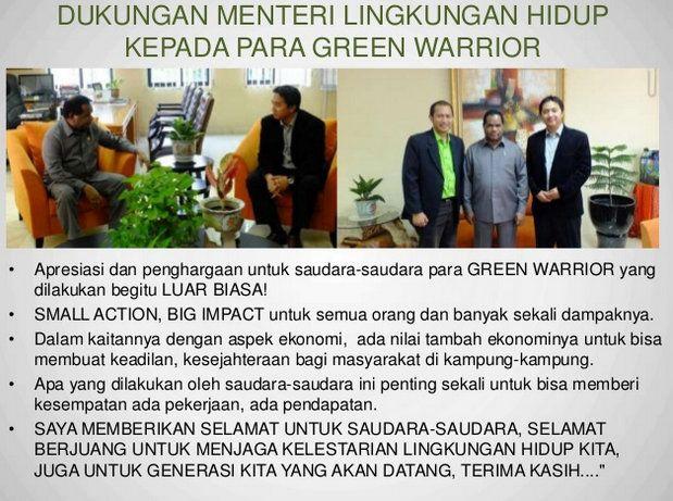 Mengapa Pohon Jabon ~ GREEN WARRIOR INDONESIA