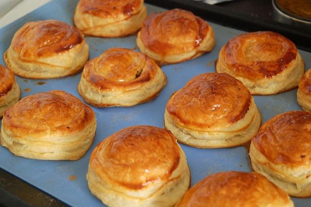 Guava And Cream Cheese Pastelitos Recipes — Dishmaps