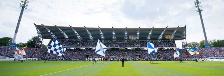 Home: Karlsruher SC