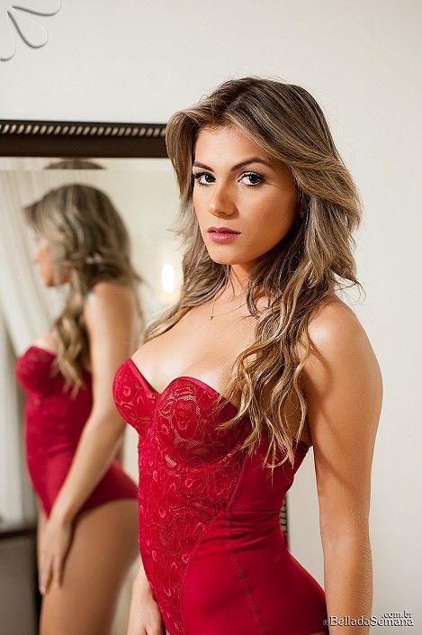 Darline Carvalho Nude Photos 41