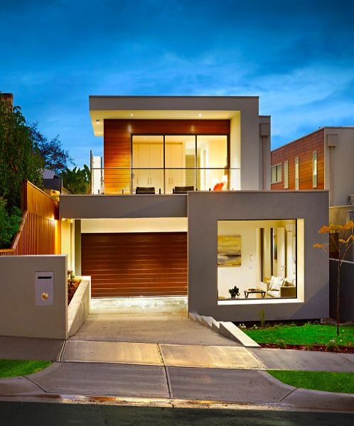 Best 20 Minimalist House Design Ideas On Pinterest