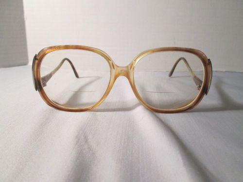 1970s 1980s lestar lita 54 18 eye glass frames ebay - Ebay Eyeglasses Frames