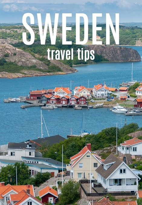 Sweden is currently one of the most highly developed countries in a post-industrial society. An average of over 5 million tourist travel to Sweden annually.  Plan your trip to Sweden with these travel tips: