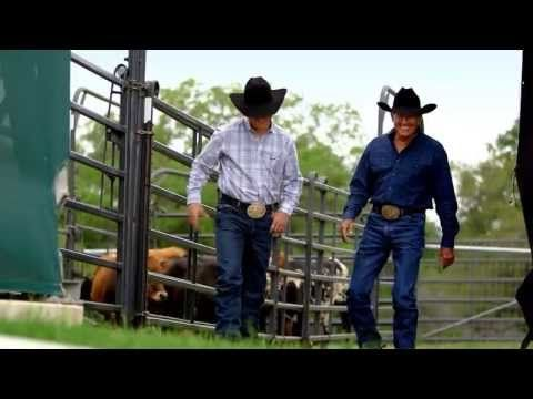 Long Live Cowboys with George Strait and Trevor Brazile - Wrangler