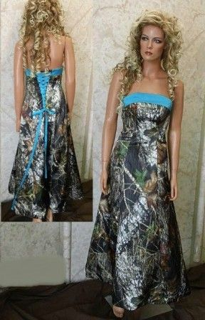 1000 ideas about camo prom dresses on pinterest camo